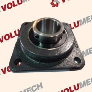 Conveyor/Auger Drive Shaft Bearing for a Volumetric Concrete Mixer Truck
