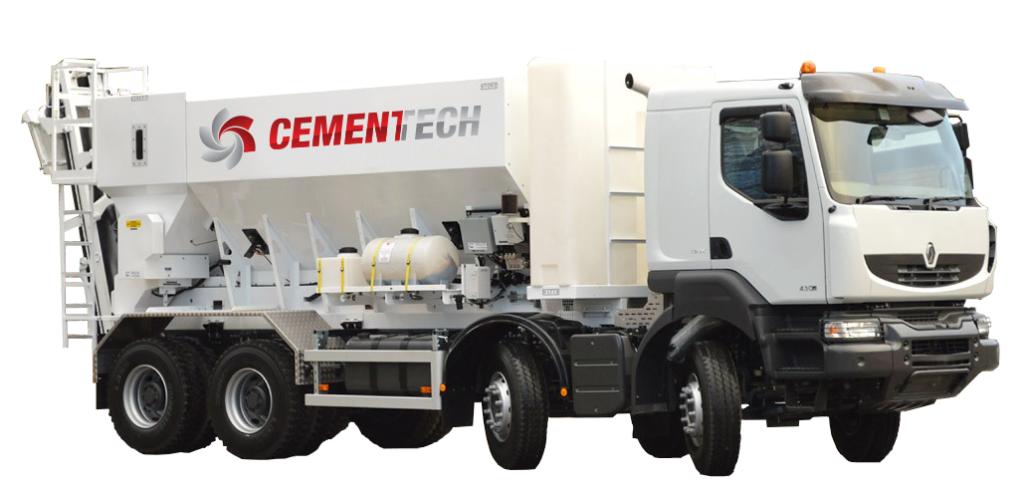 Cemen Tech 10MX 150