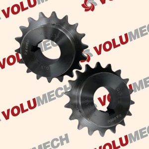 Heavy Duty Auger Drive Sprocket Set